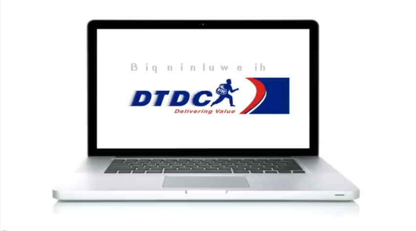 DTDC Courier customer care number 1