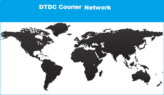 DTDC Courier customer care number 386 1