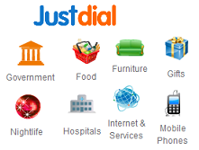 Justdial customer care number