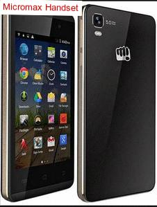 Micromax customer care number 17605 3